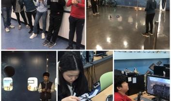 [HG항공과학교실] 11월 활동사진