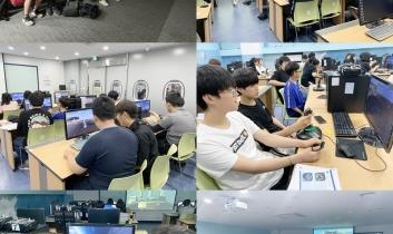 [항공우주 시뮬레이션] 6월 활동사진