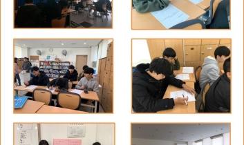 몽(夢)땅연필 3차 주말자기개발활동 '꿈틀꿈틀~ 꿈잡(
