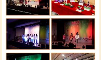 몽(夢)땅연필 특별프로그램 '한마음 축제'