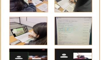 특별프로그램 '온라인으로 보는 미술관'