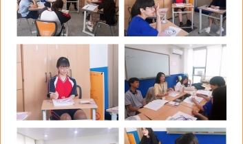 몽(夢)땅연필 지역연계 프로그램 '나는야! 피스메이커'