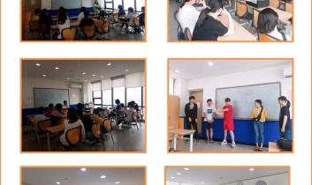 몽(夢)땅연필 6차 주말자기개발활동 '직업인과의 만남-