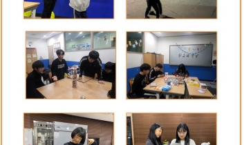 몽(夢)땅연필 12월 특별프로그램 '네 멋대로 해라'