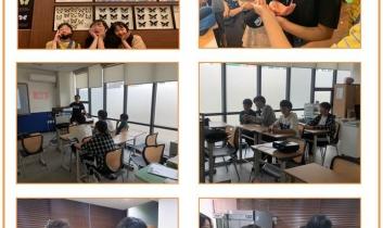 몽(夢)땅연필 5차 주말체험활동 '전지적 청소년 시점'