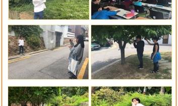 몽(夢)땅연필 4차 주말자기개발활동 '도란도란-몽땅 갤