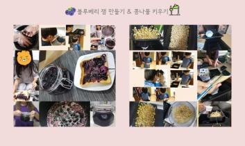 2020년 자연으로 풍덩 3회차 활동사진