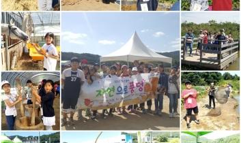 2017 유스데이 '자연으로 풍덩' 3회차 (강화도자연