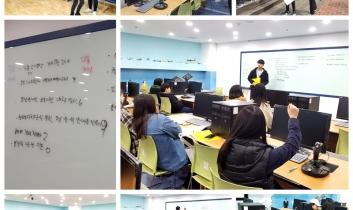 2017 청소년운영위원회 THE하기 9기 시설 모니터링